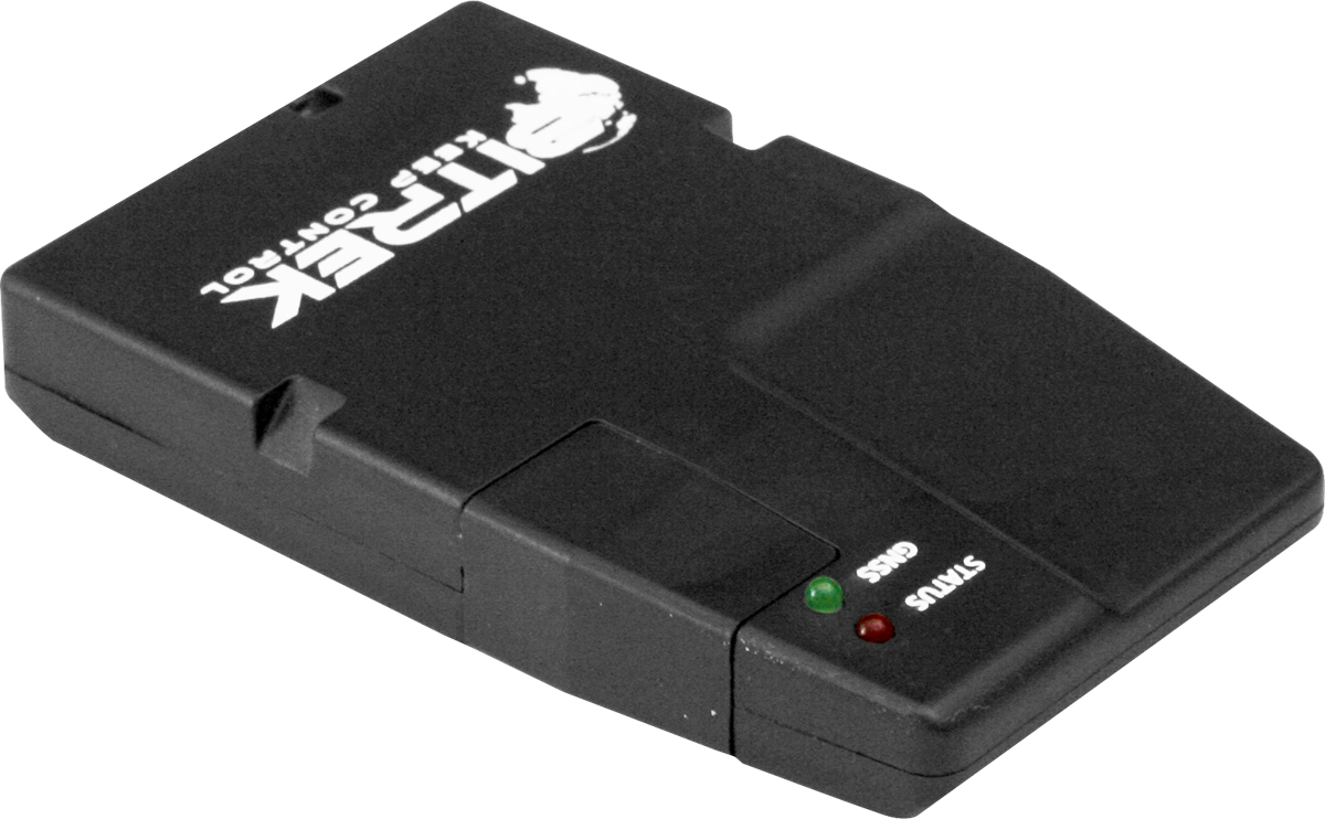 GPS трекер BI 520R TREK