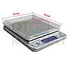 Весы Ювелирные 6295A 500г (0.01) + 2 чаши — Электронные весы , фото 2