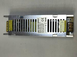 Блок питания 12В; 12.5А; 150 Вт LONG IP20 Код.58949