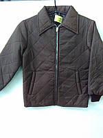 Куртка осень весна 30-32-34