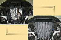 Защита двигателя Полигон Авто для ACURA ZDX 3.7 АКПП 4х4 2010-