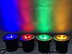 Светодиодный тротуарный линзованный светильник LM987 5W красный, синий, зеленый, желтый Код.59135, фото 2