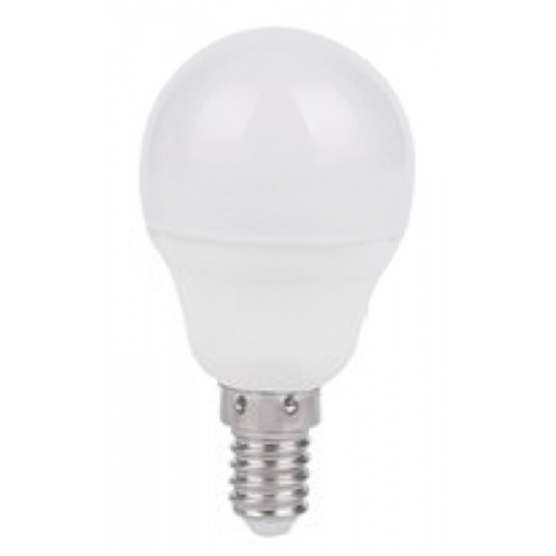 Светодиодная лампа Z- LIGHT ZL1001 8W G45 E14 4000K Код.59157