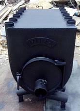 Котел булерьян тип 03 с варочной поверхностью, фото 3