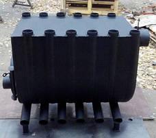 Булерьян тип 04 с варочной поверхностью на дровах, фото 2