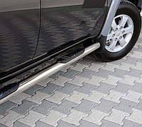Боковые подножки для Honda CR-V