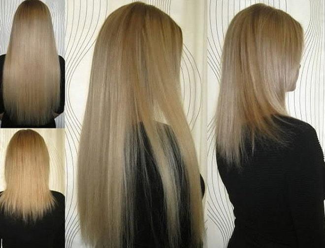Наращивание волос в Днепре