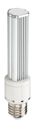 Светодиодная лампа Electrum A-LW-0098 5W E27 2700K LW-24 мат.ал.к. Код.56854