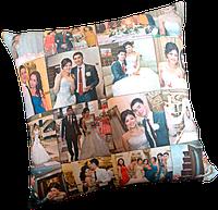 Подушка подарочная к свадьбе