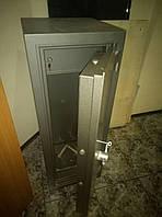 Сейф банковский Днепр  2-й класс 1200*450*450