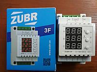 Реле напряжения ZUBR 3F