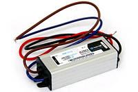 Блок питания LEDMAX PSW-12-12 12 Вт (герметичный) Код.57913