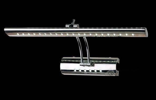 Светодиодная подсветка картин LM949-5/LED 5W хром код.58227