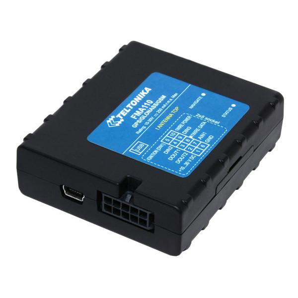 GPS трекер Teltonika FMA 110