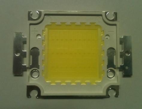 Світлодіод матричний СОВ для прожектора SL-30 30W 6500К Код.58539