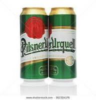 ВПарижена бульвареМонпарнасесть бар, в карте напитков которого указано 140 марок пива, и только против одной написано: «Лучшее пиво в мире». Это сказано о 12-процентном «Праздрое», то есть Pilsner Urquell.[1]
