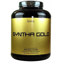 Протеин Ultimate Nutrition Syntha Gold (2270 грамм.)
