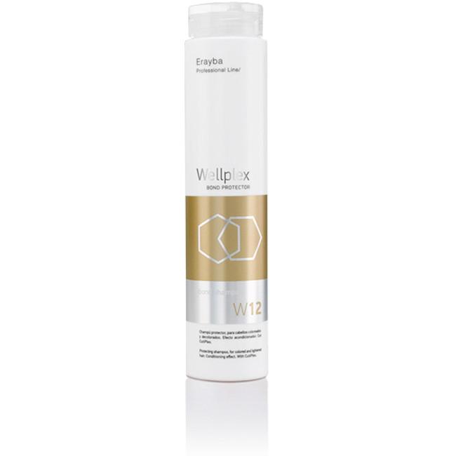 Erayba Шампунь W 12 bond shampoo, 250 мл