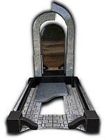 Комплекс с серой аркой