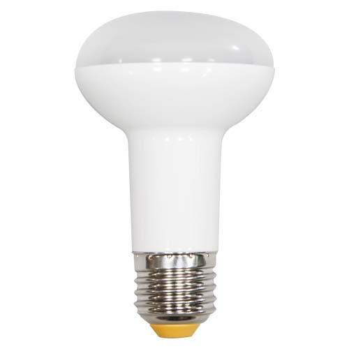 Светодиодная лампа Feron LB-463 R63  9W 4000K E27 230V Код.58800