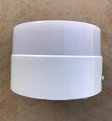 Світлодіодний світильник для ЖКГ RIGHT HAUSEN HN 23.31.01.0 DROP 6W 4000K IP20 білий Код.58849