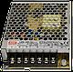 Блок живлення Mean Well LRS-100-12 12В; 8.5 А; 102 Вт IP20 Код.59020, фото 2