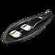 Светодиодный уличный консольный светильник SL49-100 100W 6500K IP65 Люкс Код.59032, фото 2