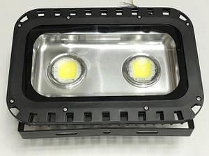Светодиодный линзованый прожектор SL-100Lens 100w 6500К IP65 Код.59060