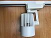Світлодіодний світильник трековий SL-4003 20W 4000К білий Код.58436, фото 2