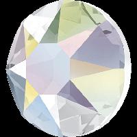 Клейові стрази Swarovski гарячої фіксації 2078 Crystal AB F (001 AB)