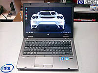 Ноутбук HP ProBook 6470b Intel Core i5/RAM 4Gb/HDD 160Gb/14""