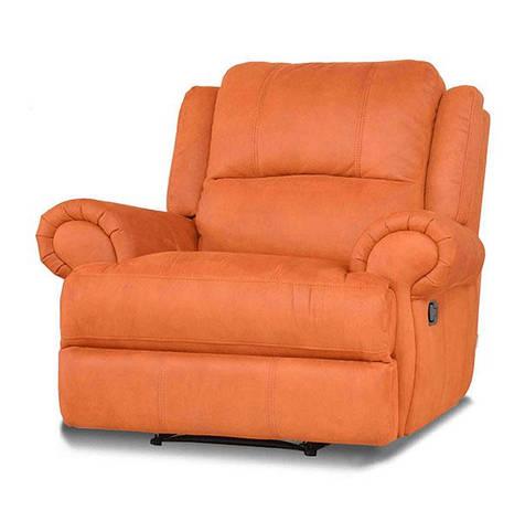"""Стильне крісло-реклайнер """"Sydney"""" (Сідней), фото 2"""