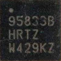 Микросхема Intersil ISL95833BHRTZ