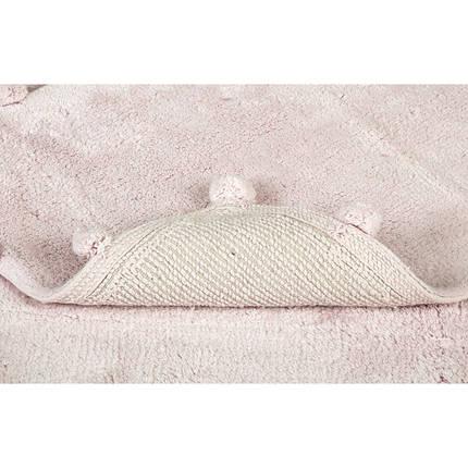 Коврик Irya - Alya pembe розовый 60*90, фото 2