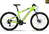 "Велосипед Haibike Seet HardSeven 2.0 27,5"" 2018 лайм"