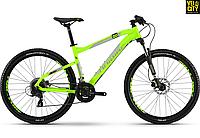 "Велосипед Haibike Seet HardSeven 2.0 27,5"" 2018 лайм, фото 1"
