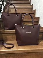 Модная женская сумка эко кожа ЛР-4