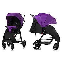 Коляска прогулочная CARRELLO Maestro CRL-1414 Purple