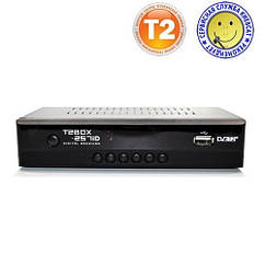 T2BOX-257iD Internet