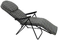 Раскладное кресло-шезлонг «Фридрих 2»