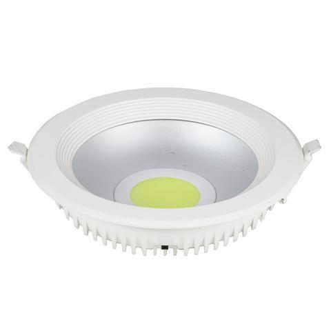 Светодиодный светильник Horoz (HL6978L) 30W 4200K кругл. белый (потолочный) Код.55899