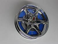 Часы Автомобильный диск, фото 1