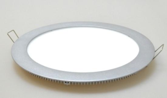 Світлодіодна панель LM406 25W 4500К коло.білий Код.57671