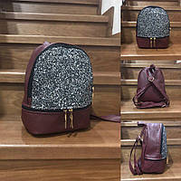 Сумка-рюкзак женская