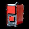 Промисловий твердопаливний котел Колві А 400 (400 квт)