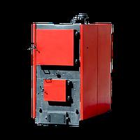 Промышленный твердотопливный котел Колви А 200 (200 квт), фото 1