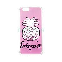 Aqua Series iPhone 5 Summer