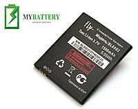 Оригинальный аккумулятор АКБ батарея Fly BL8002 для Fly IQ4490i
