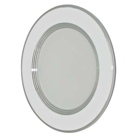 Світлодіодна панель Lemanso LM 455 12W 4500K цілий. білий Код.58531