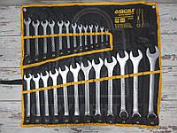Набор ключей комбинированных Sigma 6010141 25шт